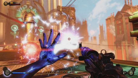 BioShock: The Collection Trailer Screenshot