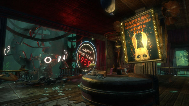 BioShock: The Collection Screenshot 4