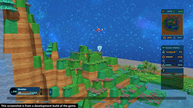 Birthdays the Beginning Screenshot 4