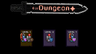 Bit Dungeon Plus Screenshot 3