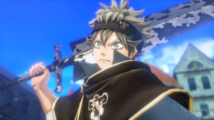 Black Clover: Quartet Knights Screenshot 17