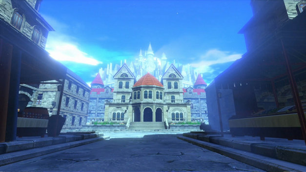 Black Clover: Quartet Knights Screenshot 22