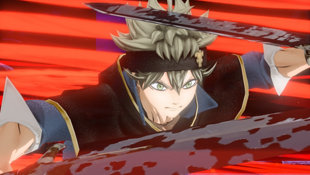 Black Clover: Quartet Knights Screenshot 2