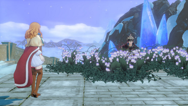 Black Clover: Quartet Knights Screenshot 10