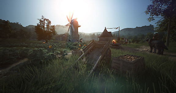 Black Desert - Screenshot INDEX