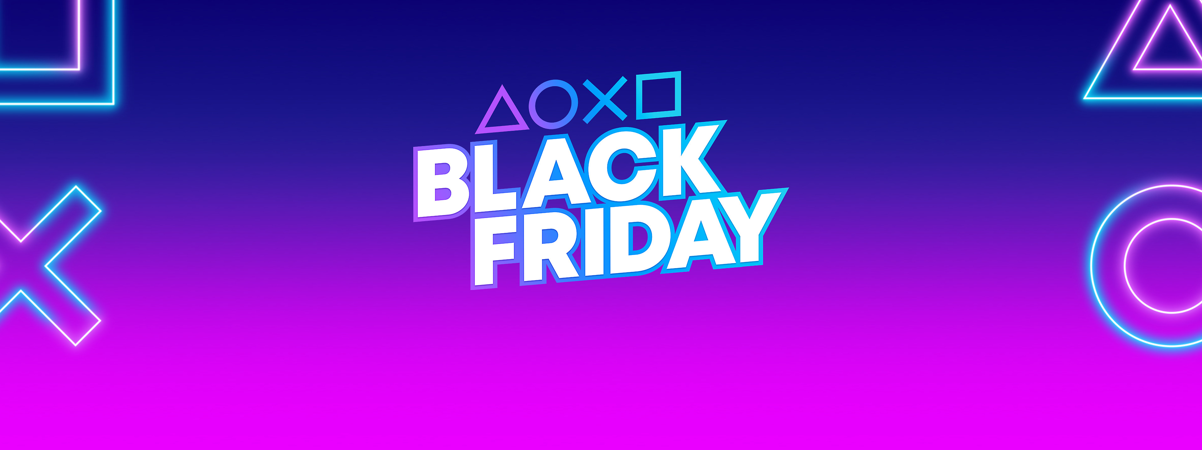 Black Friday 2020 - November 20th - 30th