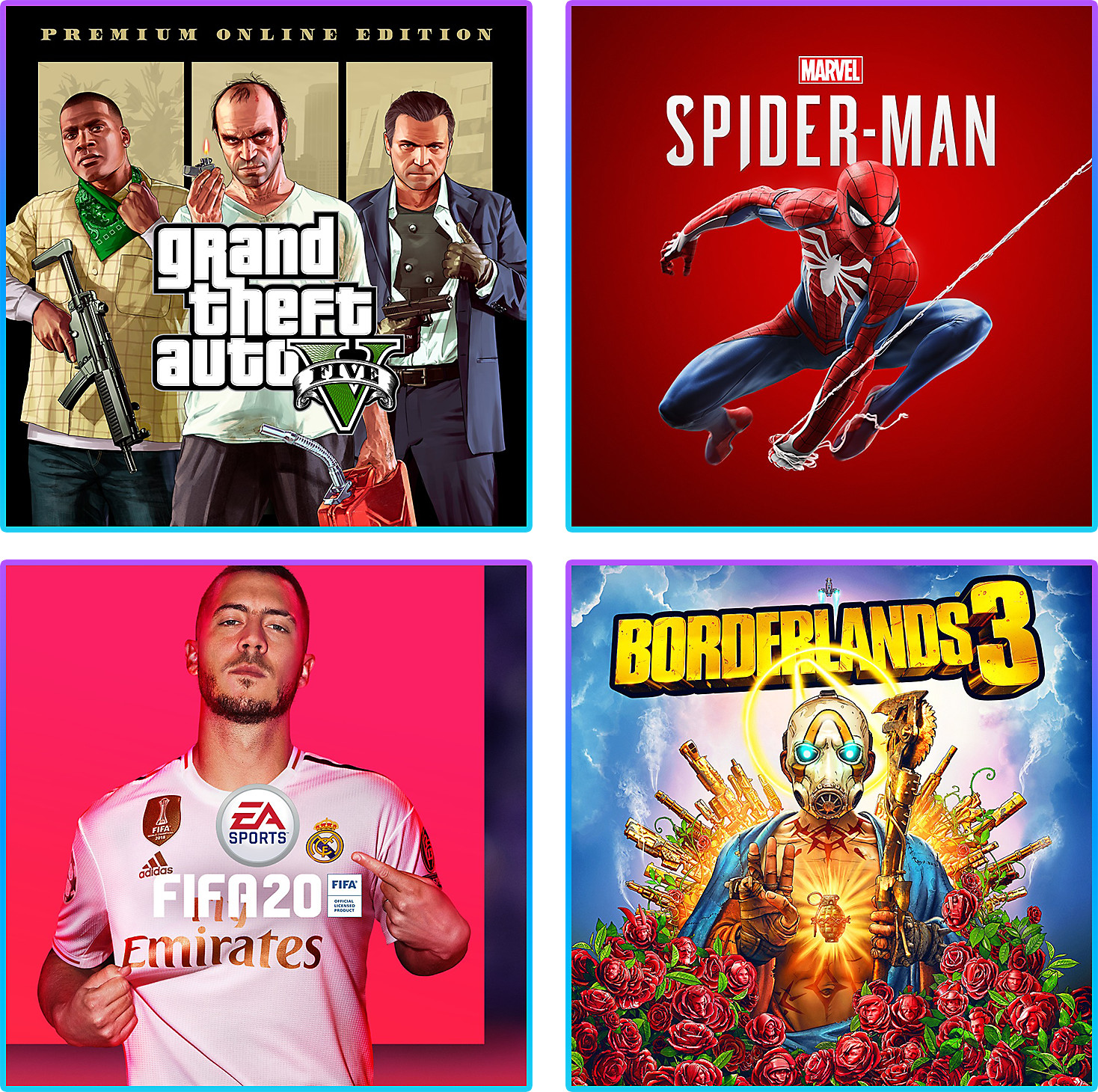 PlayStation Store Sale Games