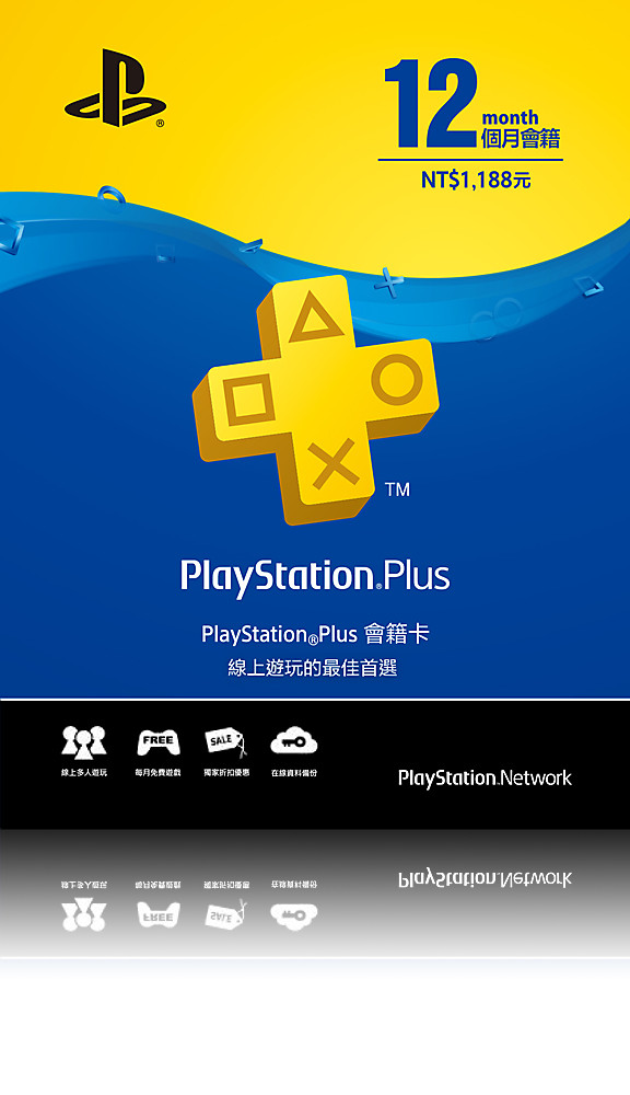 PlayStation Plus Sale