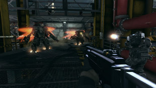 Blacklight: Retribution Screenshot 6