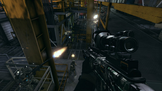 Blacklight: Retribution Screenshot 7