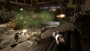 Blacklight: Retribution Screenshot 8