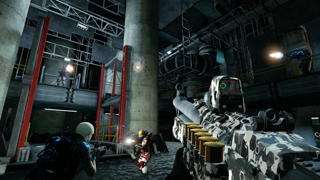 Blacklight: Retribution Screenshot 10