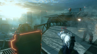 Blacklight: Retribution Screenshot 9