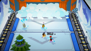 Blade Ballet Screenshot 2