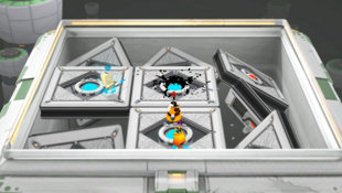 Blade Ballet Screenshot 3