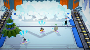 Blade Ballet Screenshot 6