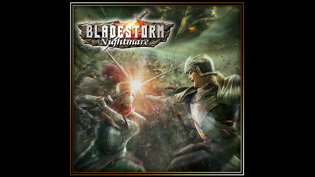 BLADESTORM: Nightmare with Bonus Trailer Screenshot