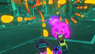 Blasters of the Universe Screenshot 3