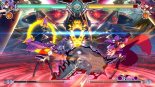 BlazBlue: Central Fiction Screenshot 8