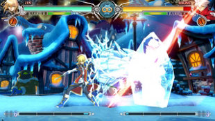BlazBlue: Central Fiction Screenshot 9