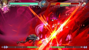 BlazBlue: Central Fiction Screenshot 5