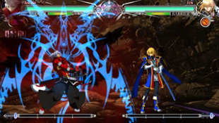 BlazBlue: Central Fiction Screenshot 3