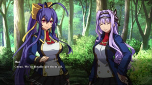 BlazBlue : Chrono Phantasma EXTEND Screenshot 9
