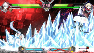 BlazBlue: Cross Tag Battle Screenshot 5