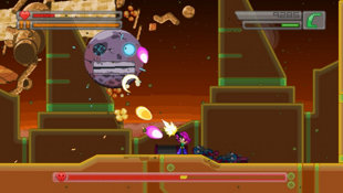 Bleed 2 Screenshot 3