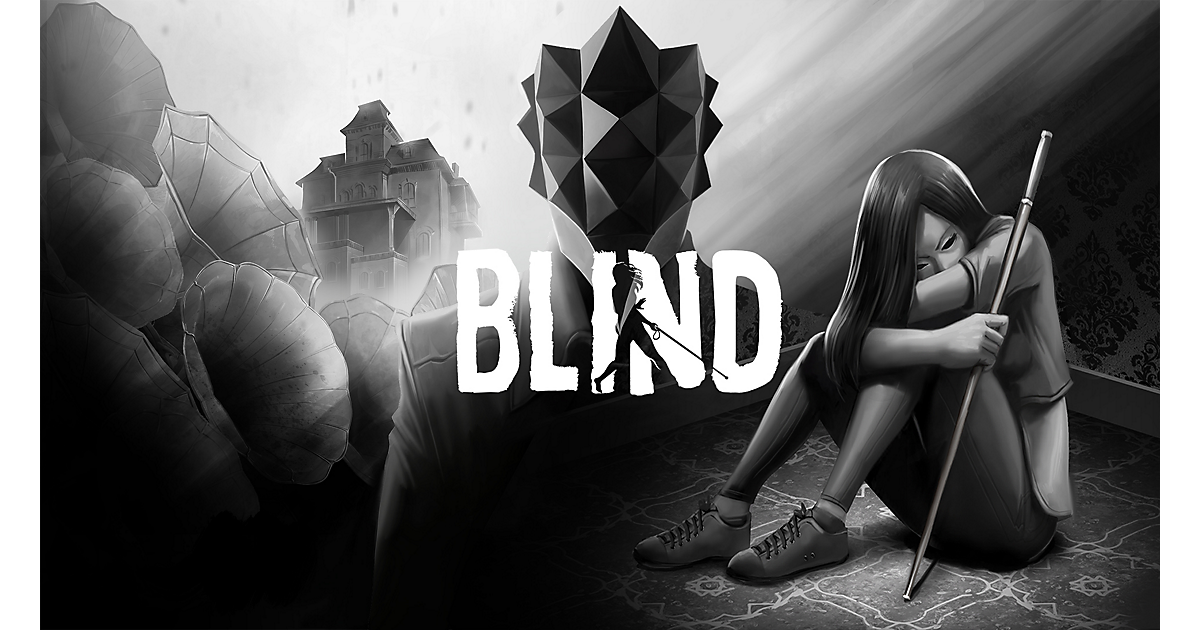 Blind Game Ps4 Playstation