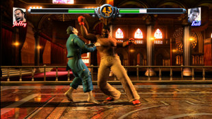 Virtua Fighter 5 Screenshot 5