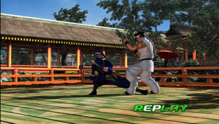 Virtua Fighter 5 Screenshot 11