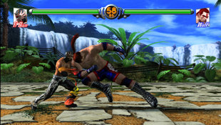 Virtua Fighter 5 Screenshot 9