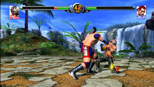 Virtua Fighter 5 Screenshot 3