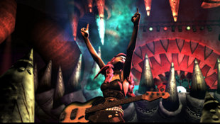 Rock Band™ Screenshot 3