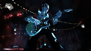 Rock Band™ Screenshot 5