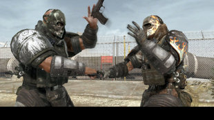 Army of Two Screenshot 6