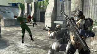 Army of Two Screenshot 8