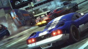 Burnout™ Paradise Screenshot 6