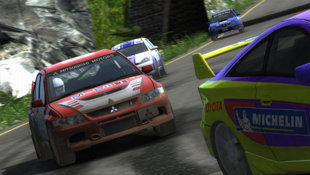 Sega Rally Revo™ Screenshot 14
