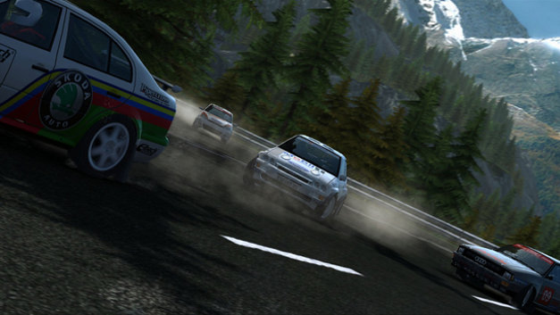 Sega Rally Revo™ Screenshot 16