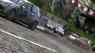 Sega Rally Revo™ Screenshot 3