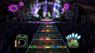 Guitar Hero® III: Legends of Rock Screenshot 8