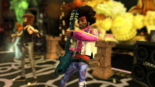 Guitar Hero® III: Legends of Rock Screenshot 12