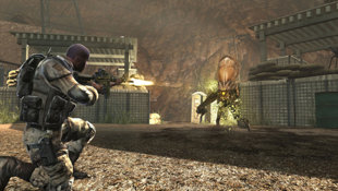 BlackSite: Area 51 Screenshot 2