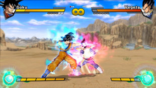 Dragon Ball Z: Burst Limit Screenshot 8