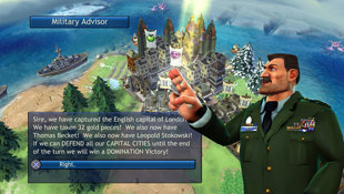 Sid Meier's Civilization Revolution Screenshot 2