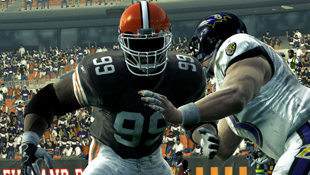 Madden NFL 09 Screenshot 5