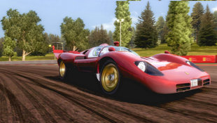 Ferrari Challenge Screenshot 2