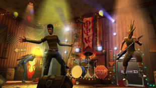 Guitar Hero® World Tour Screenshot 5